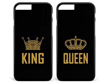 king und queen partner outfits pullover hoodies tshirts. Black Bedroom Furniture Sets. Home Design Ideas
